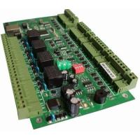 OEM Prototype PCB Assembly , Electronic PCBA board service FR4 Material Manufactures
