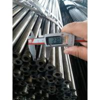 Cold Drawn Precision Seamless Steel Pipe Outer Diameter 6.35-140mm Inner Diamter 13-130mm Manufactures