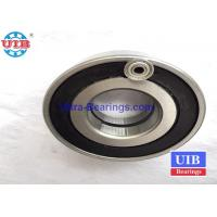 Heavy Duty High Temperature Agriculture Bearings P0 P6 Precision 3305 2RS Manufactures