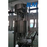 3000 - 6000 BPH Filling And Capping Machine For Water / Juice / Carbonated Drink Manufactures