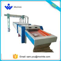 China 2017 type cotton fabric waste clothes recycling machine tearing line for spinning on sale