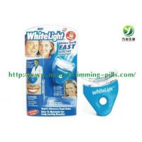 Portable White Light Teeth Care Product For Fast Cosmetic And Keeping Teeth Whiten Manufactures