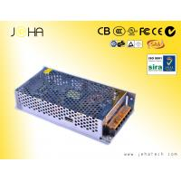 China 120W switching 12V power supply,pass CE,EMC,LVD,ROHS,for LED strip,CCTV camera,2 year warranty on sale