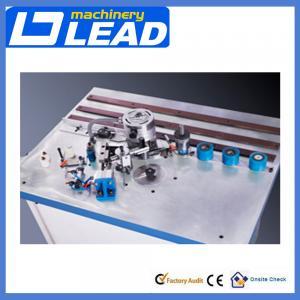 Edge banding machine  / curve edge bander machine Manufactures