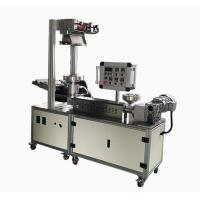 China PP PE plastic film extruder and bolowing machine mini film blowing machine on sale