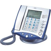 China Touch Panel Caller ID Telephone 2 on sale