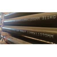 Carbon and stainless steel pipes/tubes for mechanical engineering and structural applications Manufactures