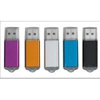 OEM High Speed Plastic Write Protect Promotional USB Flash Drive 16GB, 32GB, 64GB Manufactures
