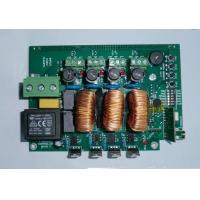 Driving Power Multilayer PCB Board FR-4 HASL Lead Free 1.6mm Thickness Manufactures