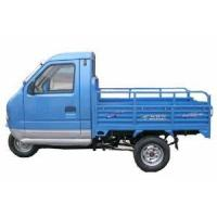 175cc-250cc Truck-design Cargo Tricycle, Gasoline/CNG Manufactures