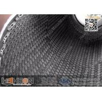 "1"" and ¾"" thick Stainless Steel Hexagonal Mesh Grid 