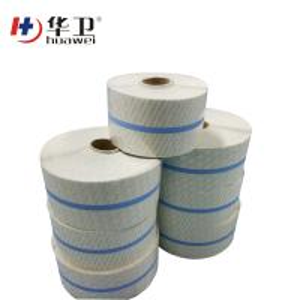 transparent PU film roll raw materials iv dressing