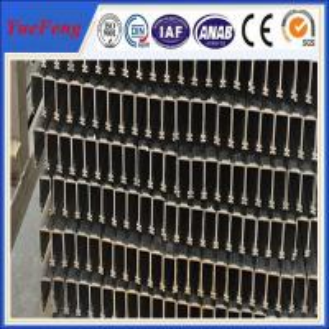 industrial aluminium profile price per tons, 6063 china profiles aluminum extrusion Manufactures