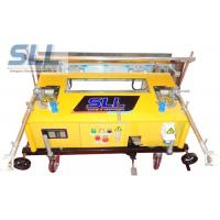 Vertical Type Wall Plastering Machine Manufactures