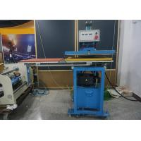 Hydraulic Large Format Flatbed Heat Press Machine For Garment Manufactures