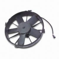 Condenser Fan for Auto Air Conditioner, with Big Air Flow and Long Lifespan Manufactures