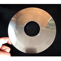 Paper Fabric Rotary Circular Blades Cloth Cutting Hss Round Tool Steel Manufactures