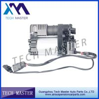 Air Bellow Bag Suspension Compressor For Q7 Touareg Air Shock Compressor Pump Manufactures