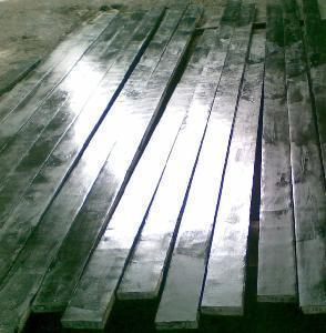 China M42 High Speed Steel Flat Bar on sale