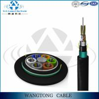 Underground Direct Bury Cable Underground Direct Buried Optical Fibre Cable Price Per meter Manufactures