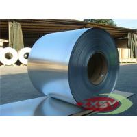 Construction Professional Hot Rolling  Alloy 5083 Aluminium Coils Cold Rolling Manufactures