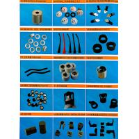Roller head, bevel wheel, yarn guider, dust pipe, fan pipe, shaft, etc for OE spinning machine good price & quality Manufactures