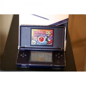 China New Nintendo DS Lite/DS/Dsi/ Wii- Handheld game system - crimson/black on sale