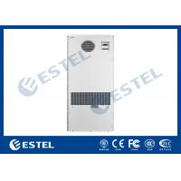 DC48V 180W/K Enclosure Heat Exchanger / 1800W HEX With LED Display Dry Contact Alarm Output Remote Control Manufactures