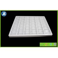 2.0 mm Blister Packaging Tray For Electronic / Custom Pvc Blister Packaging Manufactures