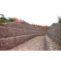 High quality Welded gabion wire mesh Manufactures