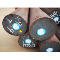 Impact Resistance Hot Work Tool Steel Round Bar DIN Standard High Toughness Manufactures