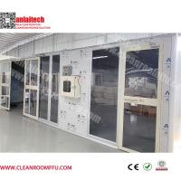 ISO14644-1 standard ISO7 Modular Clean room Manufactures