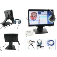 Auto Therapy 8D NLS Health Analyser Machine Bioresonance Early Detective Manufactures