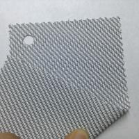 sunscreen solar screen blinds fabric for window or Sunshade sail Manufactures