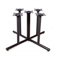 Popular Restaurant  Cast Iron Table Bases Outdoor Dining Table Legs28
