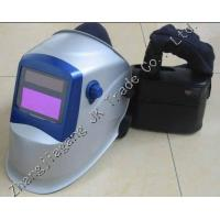 China Welding Helmet with HEPA Respiratory System on sale