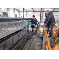 Full - Automatic Recycled Waste Paper Egg Tray Machine 6500 PCS / Hour Manufactures