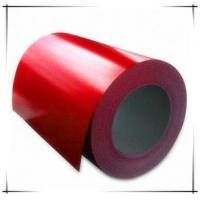DX51D SGCC SPCC CGCC Color Coated Steel Coils PPGI 0.30mm thickness Manufactures