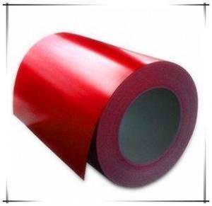 PPGI colour coated coils ,1200mm SPCC CGCC galvanised steel coils Manufactures