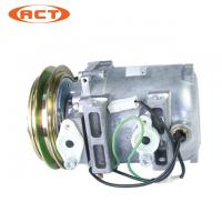 Engineering Vehicles Excavator Ac Compressor Replacement For Hitachi Spare Parts Manufactures