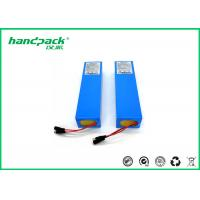 Handpack 60V20Ah Electric Scooter Lithium Battery Manufactures