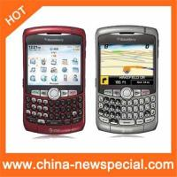 Blackberry curve 8310 Manufactures