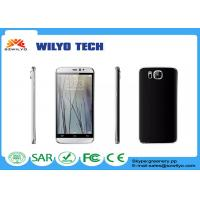Ws7 Mt6572 Dual Sim Card Mobile Phones 5 Inch Smart Wake 960x540p Ips Manufactures