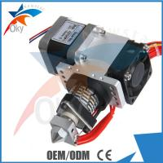 ABS Filament Extruder Reprap 3D Printer Assembly Kit GT5 Extruder Manufactures