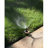 CS-3007 HOT SELL plastic lawn sprinkler Manufactures