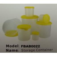 FBAB0022 for wholesales eco-friendly super set food storage containers Manufactures