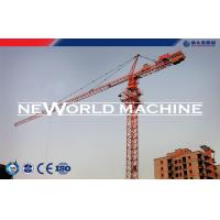 TC7030 Construction Tower Crane ISO9001 & CE Approved Building Cranes Manufactures