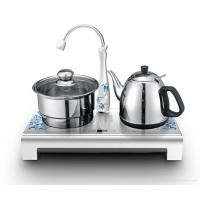China Cordless Electric Kettle on sale