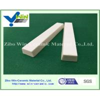 China High temperature resistance ceramic alumina tile packaging with lowest price on sale