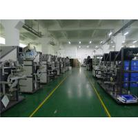 2.2KW Bottles Automatic Hot Foil Stamping Machine Round Surface Printed Manufactures